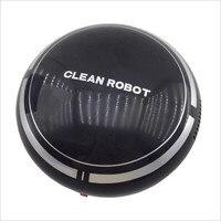 Mini Creative Home&Office Robot Vacuum Cleaner Desktop Vacuum Cleaner Dust Collector