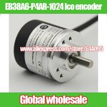 1PCS NEW FOR ELCO Rotary Encoder EB38A6-P4AR-200