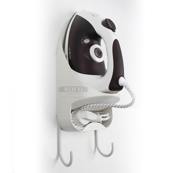 Wall Mounted Iron Holder ,Wall mounted iron & ironing ...