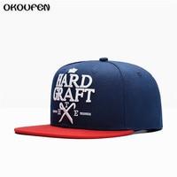 2017 New Snapback Hat Couple Baseball Cap Men Women Lovers Gifts For Girl Boy Friends Hip