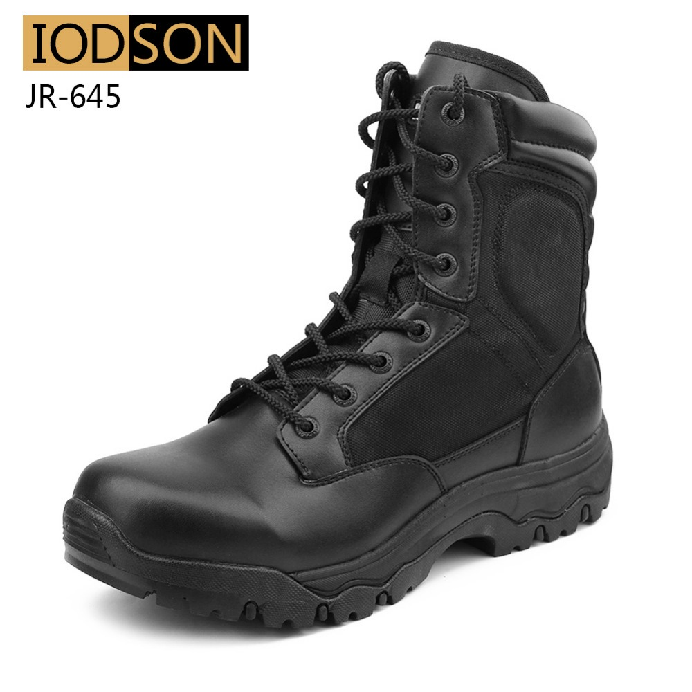 Popular Military Combat Boot-Buy Cheap Military Combat Boot lots ...