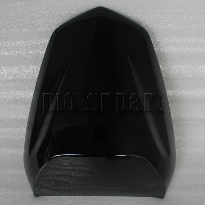 For 2012-2016 Kawasaki Ninja 650 ER-6F ER-6N ER6F ER6N EX650 400 Motorcycle Rear Passenger Seat Cover Cowl 13 14 15 Glossy Black for 2012 2015 ktm 125 200 390 duke motorcycle rear passenger seat cover cowl 11 12 13 14 15