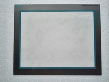 6AV7871-0BC10-0AA0 Membrane Film for HMI Panel repair~do it yourself,New & Have in stock