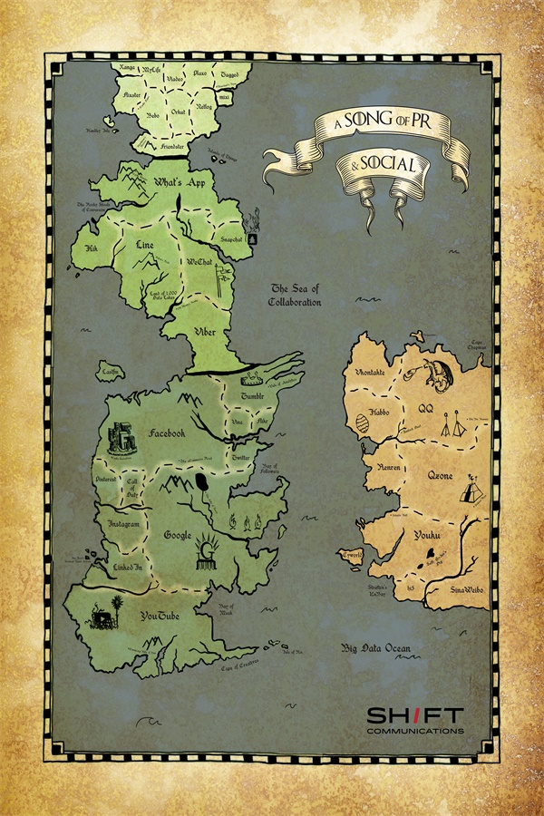 Custom Game of Thrones Wall Maps Wallpaper World Map Wall