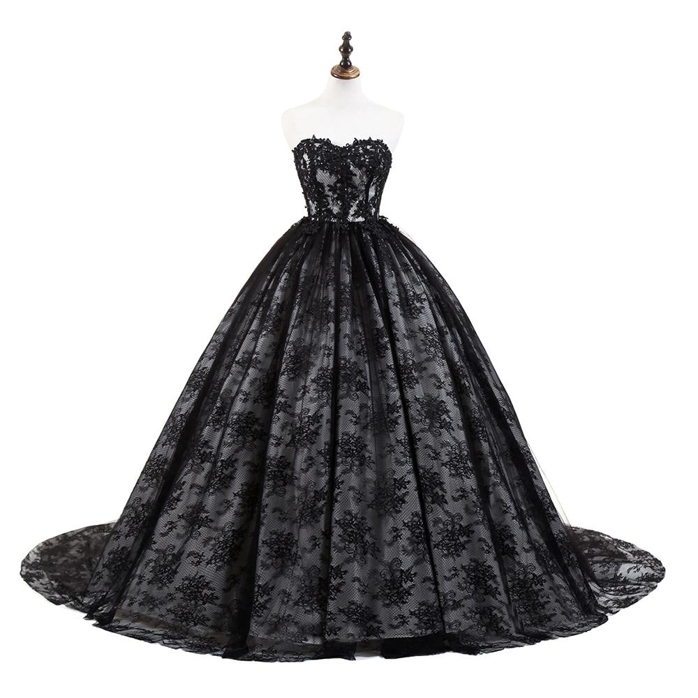 2018 Vintage vestido de noche de encaje vestidos de noche escote - Vestidos para ocasiones especiales