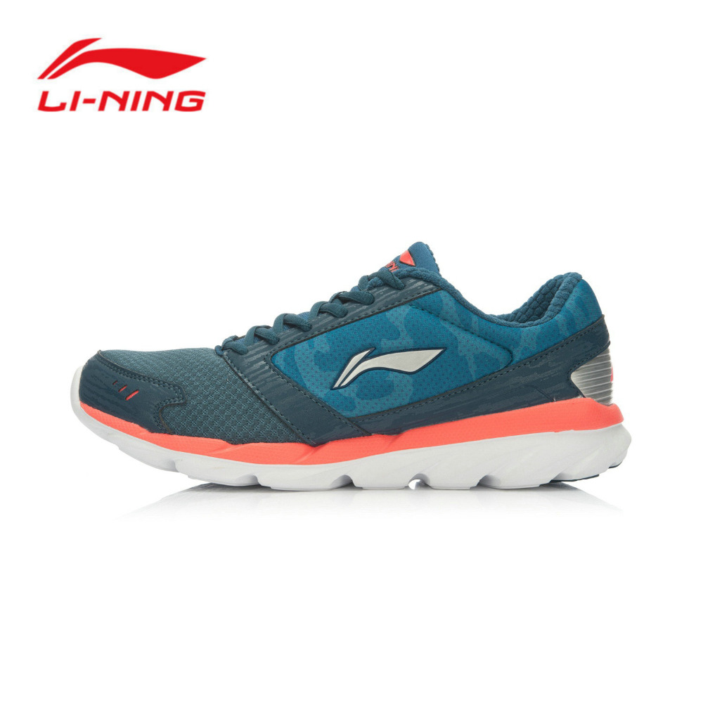LI NING 2015 Autumn Original Li ning Men light Running Shoes Professional Damping Men running shoes