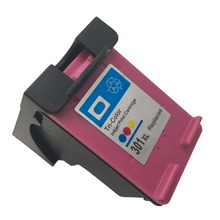 В наличии! новый Высокое качество Чернильный Картридж для HP 301 для HP 301 xl Deskjet 1050 2050 2050 s 3050 для Envy 4500 4502 4504 5530 553