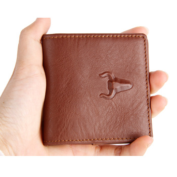 Mingclan Men Women Genuine Leather Coin Purse Mini Small Wallet Female Real Cow Leather Creative Designer Individuation Coin Bag