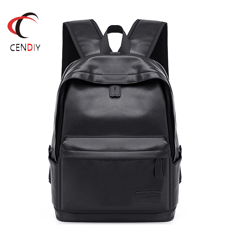 USB Charge Laptop Backpack Men Waterproof Fashion Male Business Travel Backpack For School Bag Teenager Backpacks Female Mochila