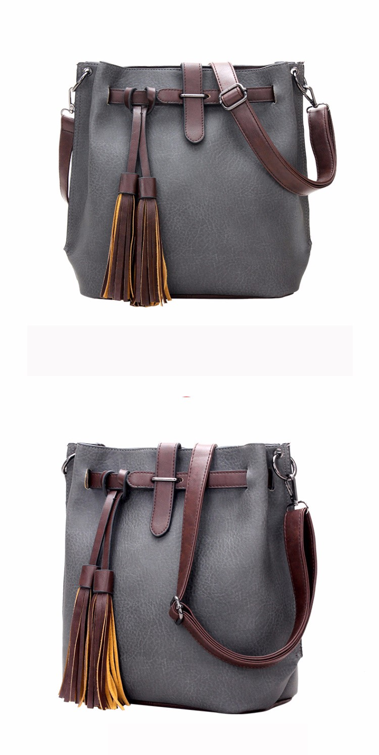BUCKET BAG 4