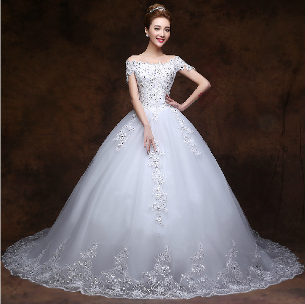 Popular Ball Gown Shops-Buy Cheap Ball Gown Shops lots from China ...