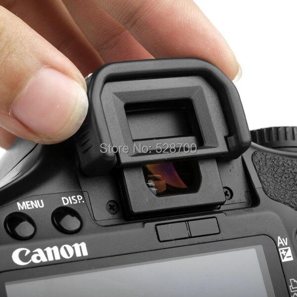 High quality Eyecup <font><b>Ef</b></font> <font><b>Eye</b></font> <font><b>Cup</b></font> Viewfinder <font><b>for</b></font> <font><b>Canon</b></font> 1000D 500D 450D 400D 350D 300D 550D 50D Rebel T3 XS T3i T2i T1i