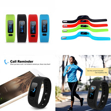 Moving-up2 фитнес-трекер Bluetooth SmartBand Спорт Браслет Смарт Группа Браслет Шагомер для iPhone IOS Android