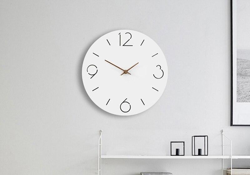 Reloj De Pared (16)