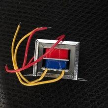 AC 220V AC 9V transformator zasilający do zgrzewanie punktowe spawacz akcesoria do maszyn części napięcie Step Down Buck Circuit Board