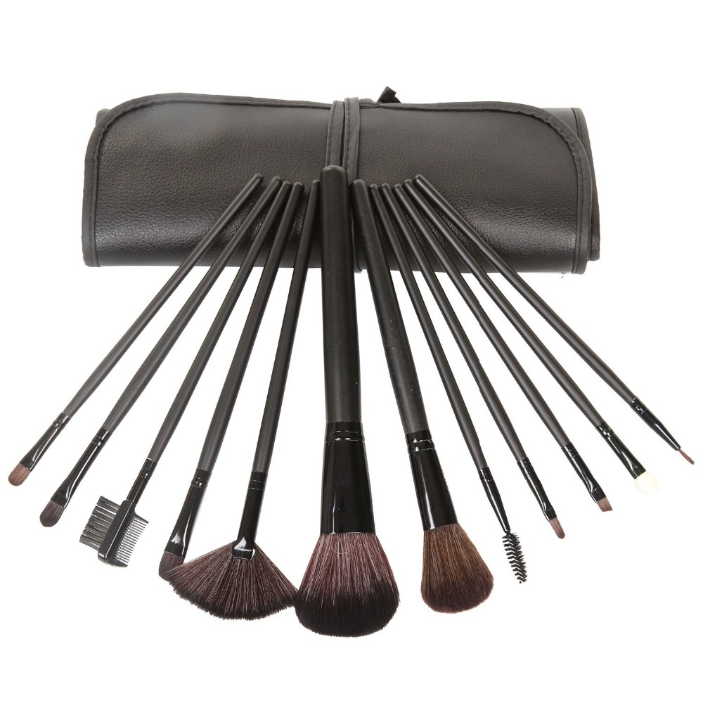 make up brush set 1