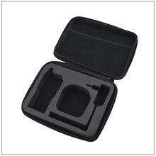 Nylon Carrying CASE handbag mini suitcase for Baofeng UV-82,UV-8D,UV-89,UV-82HP,UV-82HX Two-way radio Walkie talkie suitcase