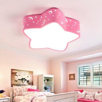 Lampu Langit-langit LED Lampu Modern Panel Ruang Tamu Kamar Bulat Perlengkapan Pencahayaan Kamar Tidur Dapur Hall PERMUKAAN MOUNT Flush Remote Control