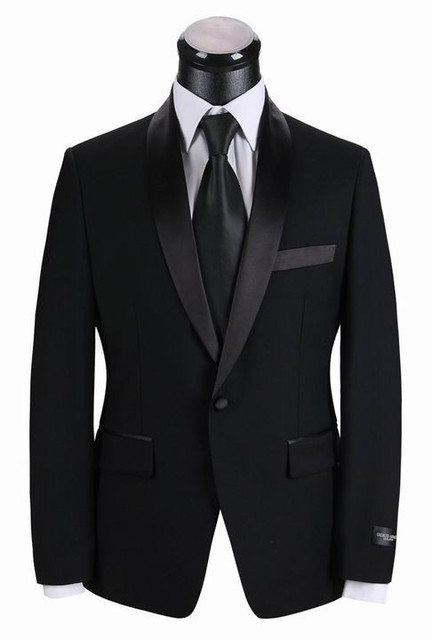 Mens wedding suits male black groom tuxedos wedding tuxedos mens wedding suits male black groom tuxedos wedding tuxedos groomsmen suit jacketpantstie junglespirit Images
