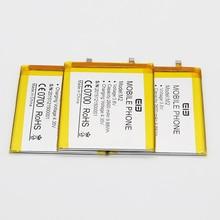 original For elephone M2 Battery 2600mAh Batterie Bateria Accumulator