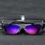2017 new óculos polarizados óculos de sol dos homens lente hd motorista espelho óculos de sol óculos de pesca masculinos do sexo feminino óculos óculos de esportes ao ar livre para homens m5016