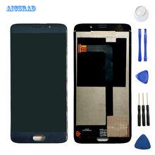 """For Elephone S7 S 7 5.5"""" LCD Display + Touch Screen Digitizer Ass"""