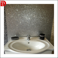 5m one roll glitter wallpaper for walls decoration kids room wallpaper and fabric wallpaper for decor