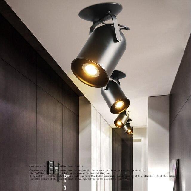 Loft Decke lampe küche pub cafe restaurant pub esszimmer ...