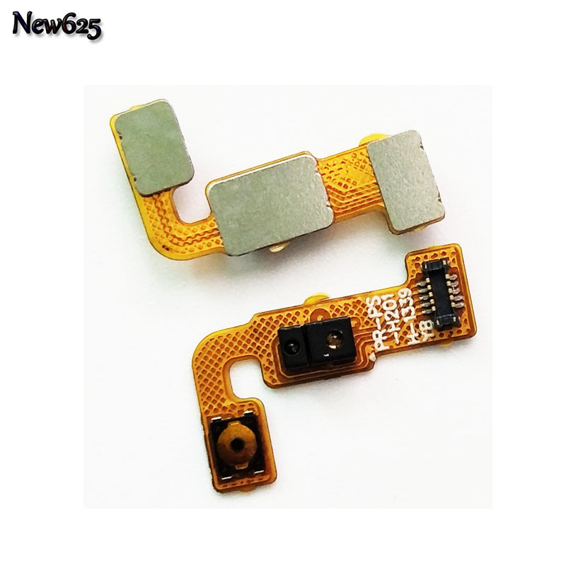 New For Lenovo P780 Power Switch On Off Volume Button Flex Ribbon Cable Replacement