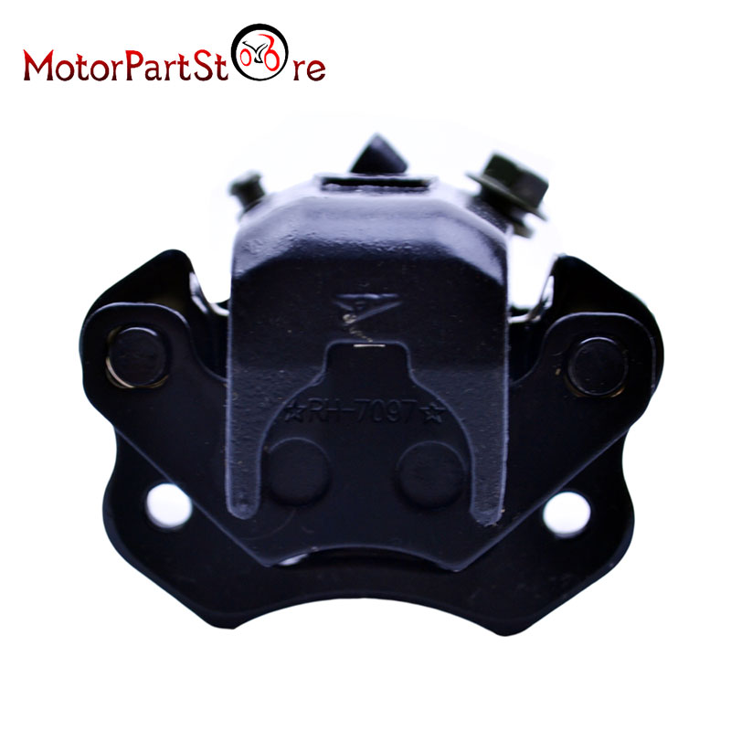 US $20 1 25% OFF Rear Hydraulic Brake Caliper For 50cc 70cc 90cc 110cc  125cc ATV Quad Taotao Sunl Baja @25-in Brake Disks from Automobiles &