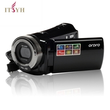 Cheap price ITSYH Camcorder Digital camera 16 million pixels camera Christmas Present  high quality LF01-364