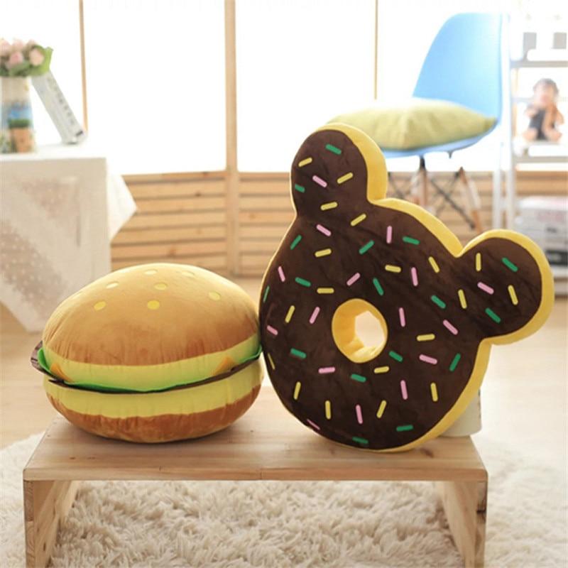 Plush Food Toys : Online get cheap plush food toys aliexpress alibaba