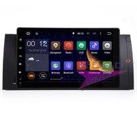 TOPNAVI 4G 32GB New Android 8 0 Octa Core Car Head Unit Auto Player For BMW