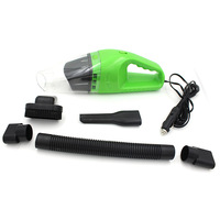 New 120W Multifunctional Hand Mini Car Vehicle Using Vacuum Cleaner For Home Wet And Dry For