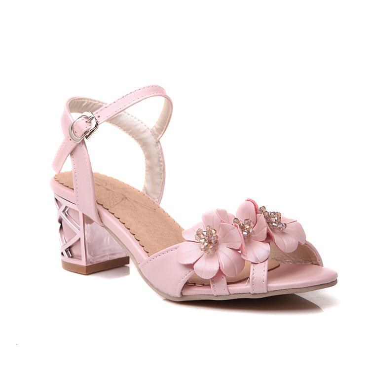 Online Get Cheap Chunky Heel Sandals -Aliexpress.com  Alibaba Group