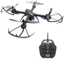 Niosung Hot i8H 2.4GHz 4CH 6 Axis Gyro RC Quadcopter Air Press Altitude Hold Compass WiFi