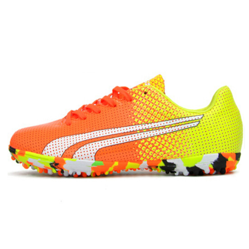 Popular Flat Soccer Shoes-Buy Cheap Flat Soccer Shoes lots from ...