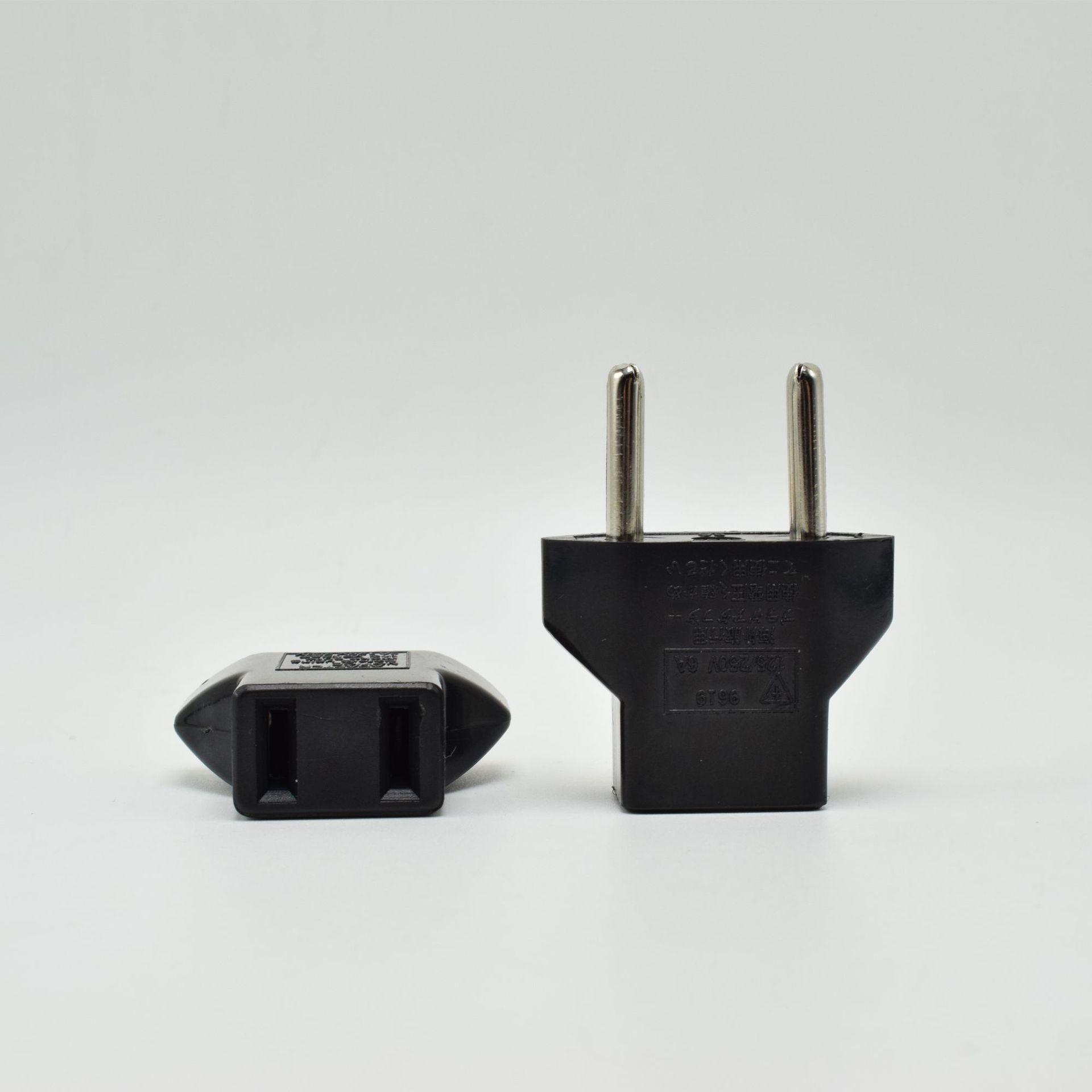 European double plug adapter calorex dehumidifier