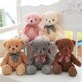 2016 Niuniu Daddy Cute Plush Toys Stuffed Bear plush Teddy Bear 20cm gift for Birthday Baby gift