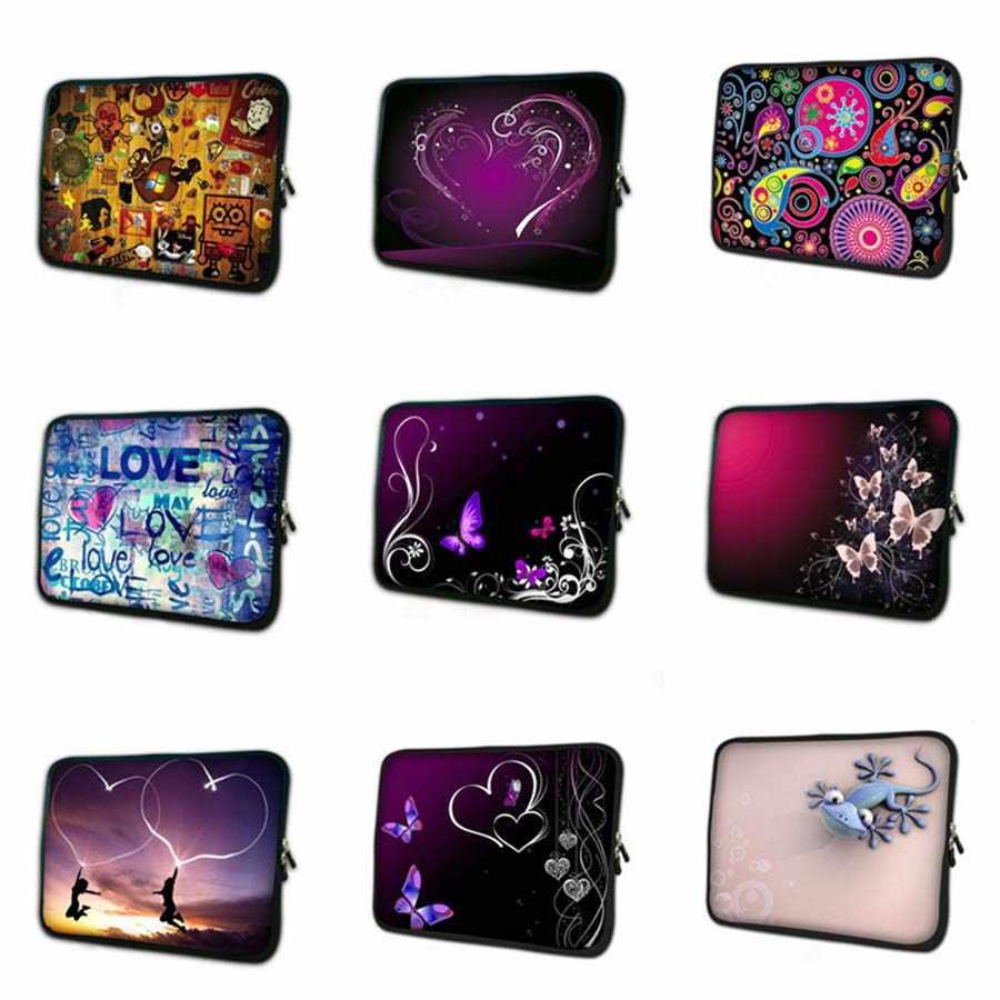 7.9 9.7 10 12 13 14 15 17 pochette pour tablette Mini PC pochette d'ordinateur 10.1 11.6 13.3 15.4 15.6 17.3 Ordinateur Protecteur Couverture NS-3039