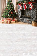 vinyl pano de fundo fotografico 150cm * 200cm Christmas Theme Photo Studio Baby Props Backgrounds Photographic Vinyl Cloth kate newborn baby backdrop photography brown wood brick wall fond de studio de adults use fundo fotografico natal