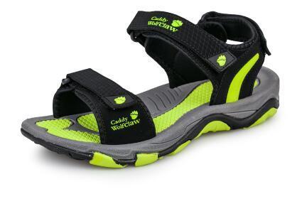 Men's sandals summer 2017 men beach sandals men outdoor slippers casual summer shoes