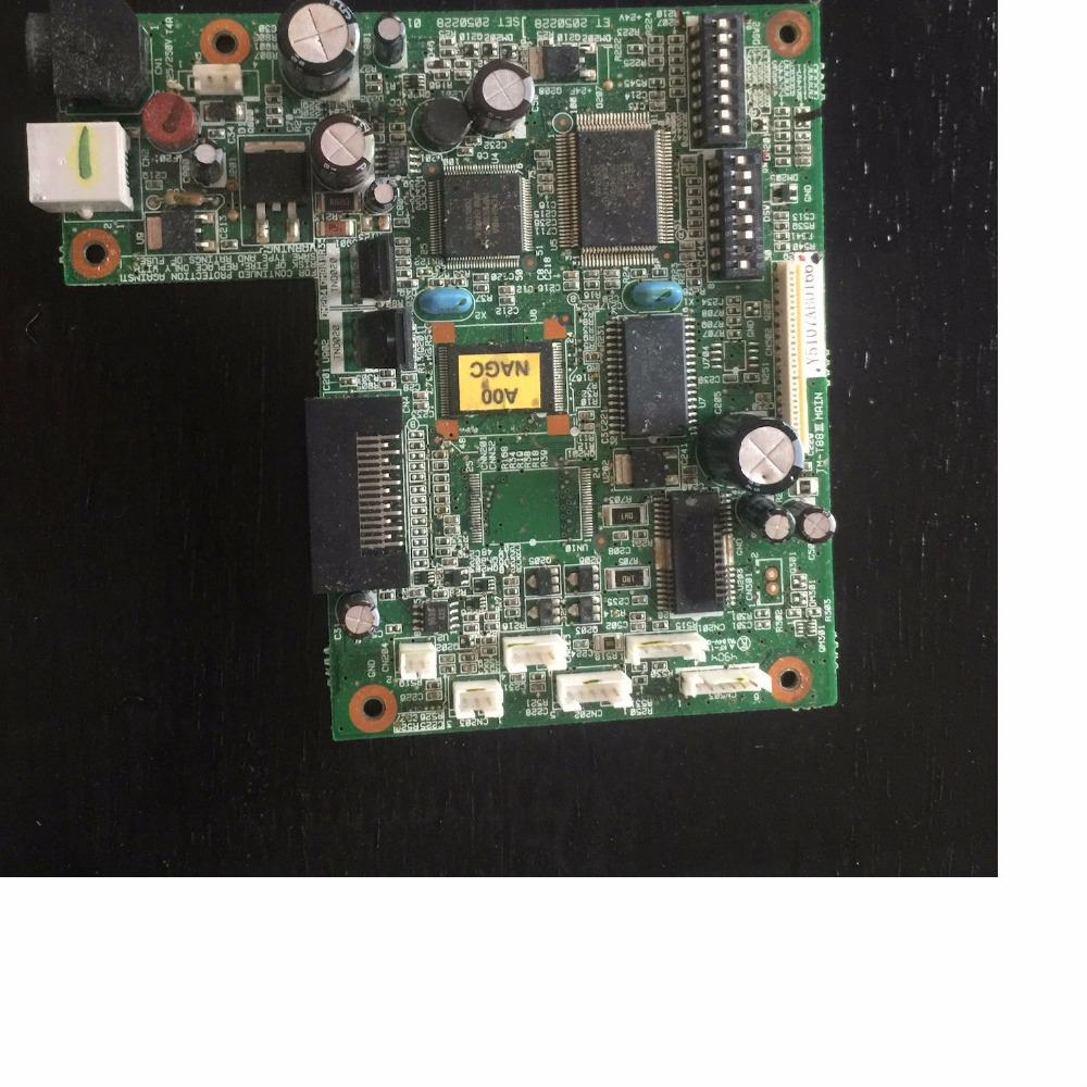 цена на FORMATTER BOARD MAIN FOR EPSON TM 88III LABEL PRINTER MAINBOARD
