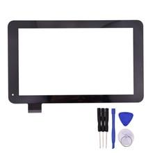 9 Pulgadas de Pantalla Táctil para Plass TurboPad 911 912 Tablet Digitalizador Del Sensor de Reemplazo Del Panel de Pantalla Táctil Envío Gratis