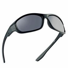 ASOUZ new fashion polarized ladies sunglasses classic retro brand design square black mens glasses UV400 driving goggles
