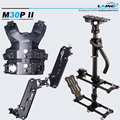 dhl LAING AAAA M30P II Professional Steadicam Stabilizer Kit For Film TV Video and Movie Vest+Stabilizer+Arm 15KG Max Load