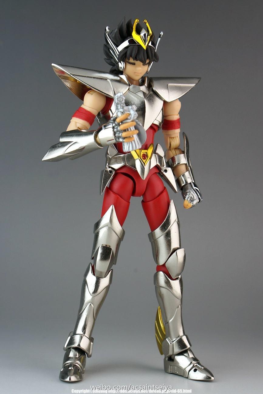Réapprovisionnement grands jouets grands jouets GT Saint Seiya Pegasus V3 mythe tissu Ex figurine en métal A S25-in Jeux d'action et figurines from Jeux et loisirs    1