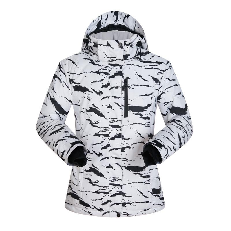 2535aaf8f9 Cheap Nuevo invierno chaqueta de esquí impermeable Super chaquetas para  mujeres, esquí, Snowboard,