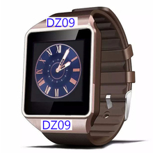 Smart Watch DZ09 With Camera Bluetooth WristWatch SIM Card Smartwatch For Men Android Phone Watches Wearable Devices PK Q18 GT08