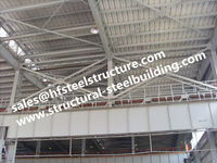 Prefabricated And Pre Engineered Building Steel Industrial Warehouse Building China Contractor And Fabricator